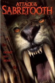 Attack of the Sabretooth (2005) Hindi Dubbed