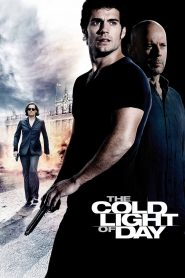 The Cold Light of Day (2012) Hindi Dubbed