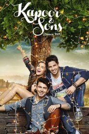 Kapoor & Sons (2016) Hindi