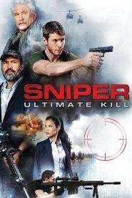 Sniper Ultimate Kill (2017) Hindi Dubbed
