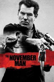 The November Man (2014) Hindi Dubbed
