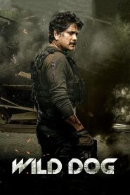 Wild Dog 2021 Hindi Dubbed