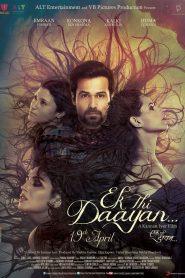 Ek Thi Daayan (2013) Hindi