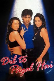 Dil To Pagal Hai (1997) Hindi