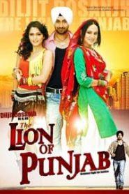The Lion of Punjab (2011) Punjabi