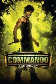 Commando (2013) Hindi