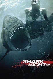 Shark Night 3D (2011) Hindi Dubbed