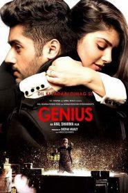 Genius (2018) Hindi