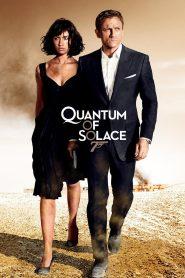 Quantum of Solace (2008) Hindi Dubbed