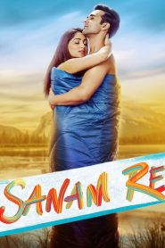 Sanam Re (2016) Hindi