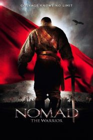 Nomad The Warrior (2005) Hindi Dubbed