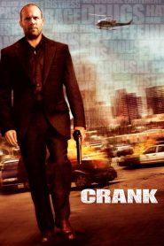 Crank (2006) Hindi Dubbed