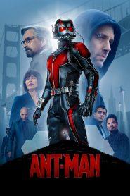 Ant-Man (2015) Hindi Dubbed