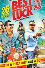Best of Luck (2013) Punjabi
