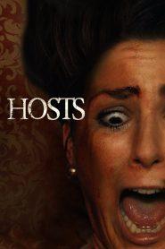 Hosts (2020) Hindi Dubbed