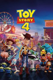 Toy Story 4 (2019) Hindi Dubbed