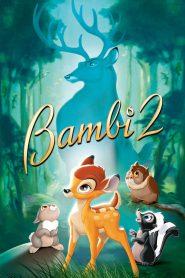 Bambi 2 (2006) Hindi Dubbed