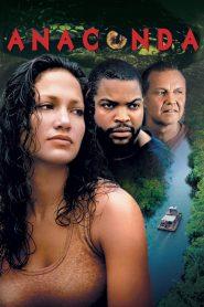 Anaconda (1997) Hindi Dubbed