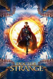 Doctor Strange (2016) Hindi Dubbed