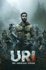 Uri The Surgical Strike (2019) Hindi