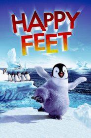 Happy Feet (2006) Hindi Dubbed