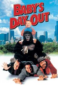 Baby's Day Out (1994) Hindi Dubbed