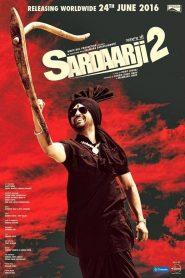 Sardaarji 2 (2016) Punjabi
