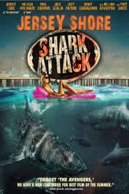 Jersey Shore Shark Attack (2012) Hindi Dubbed
