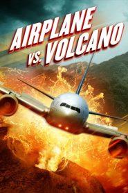 Airplane vs Volcano (2014) Hindi Dubbed