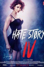 Hate Story 4 (2018) Hindi
