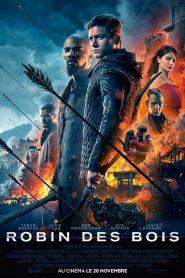 Robin Hood (2018) Hindi Dubbed