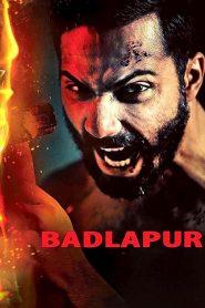 Badlapur (2015) Hindi