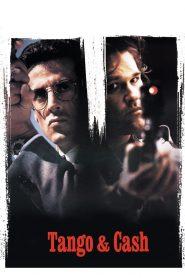 Tango & Cash (1989) Hindi Dubbed