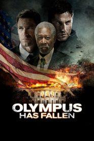 Olympus Has Fallen (2013) Hindi Dubbed