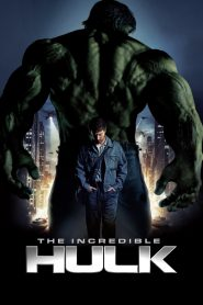 The Incredible Hulk (2008) Hindi Dubbed
