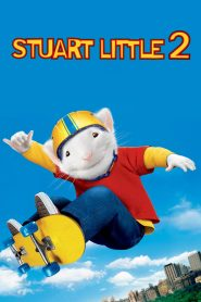 Stuart Little 2 (2002) Hindi Dubbed
