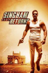 Singham Returns (2014) Hindi