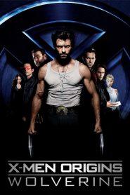 X Men Origins Wolverine (2009) Hindi Dubbed