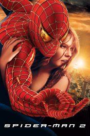 Spider Man 2 (2004) Hindi Dubbed