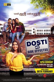 Dosti Ke Side Effects (2019) Hindi
