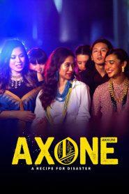 Axone (2019) Hindi