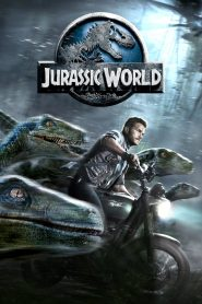 Jurassic World (2015) Hindi Dubbed