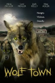 Wolf Town (2011) Hindi Dubbed