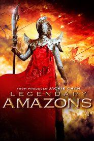 Legendary Amazons (2011) Hindi Dubbed