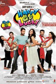 Happy Go Lucky (2014) Punjabi
