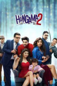 Hungama 2 2021 Hindi