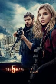 The 5th Wave (2016) Hindi Dubbed