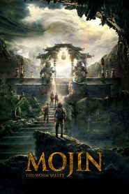 Mojin The Worm Valley (2018) Hindi Dubbed