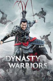 Warrior Kings (2021) Hindi Dubbed