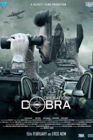 Operation Cobra (2019) Hindi
